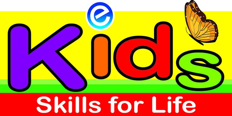 Kids Logo (NEW)